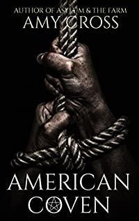 American Coven by Amy Cross ebook deal