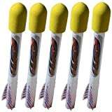 Faux Bow Arrow Refills - Universal Booster 5 Pack