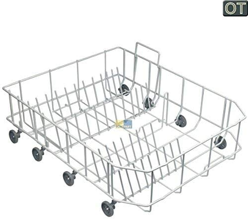 Bosch Siemens Neff Constructa Vajilla cesta inferior para ...