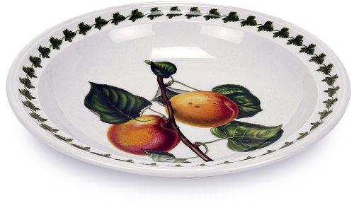 Portmeirion Pomona Soup Plate Bowl, Set of 6 Assorted Motifs