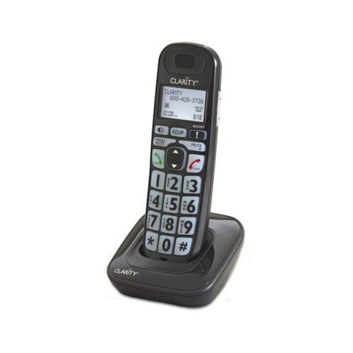 Clarity 52703.000 D703HS Expandable Handset for D703, E814, E713CC and E814CC