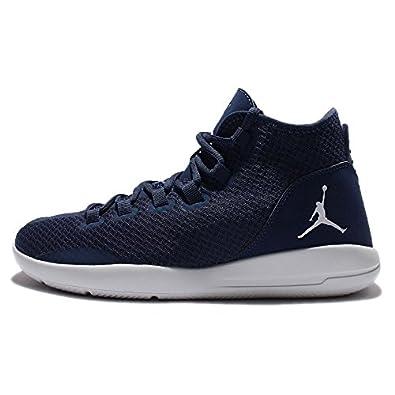 Nike Men's Jordan Reveal Basketball Shoes, White: Amazon
