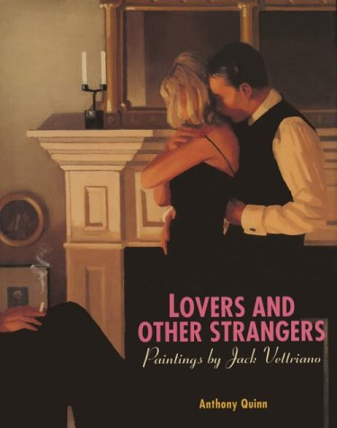 Lovers and Other Strangers: Paintings by Jack Vettriano from Brand: Pavilion Books