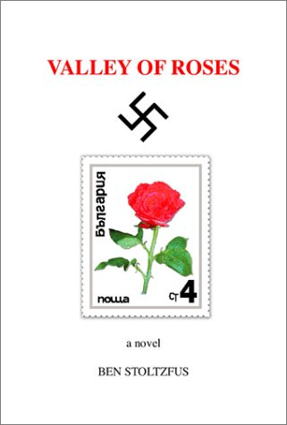 Valley of Roses pdf epub
