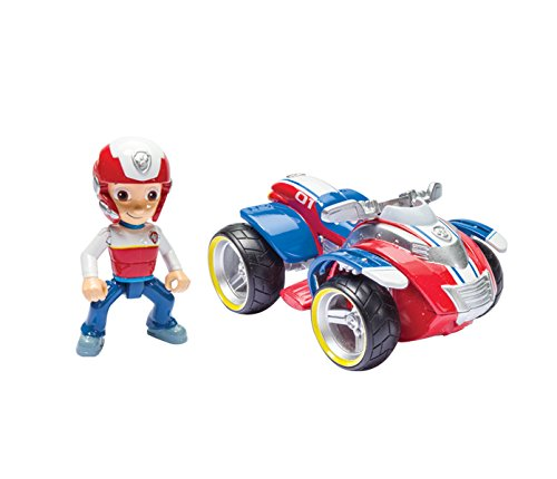 Paw Patrol Ryder Vehicle