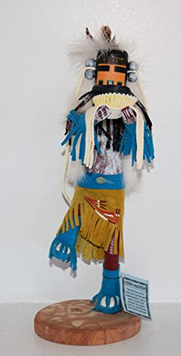12 INCH Corn Maiden Kachina