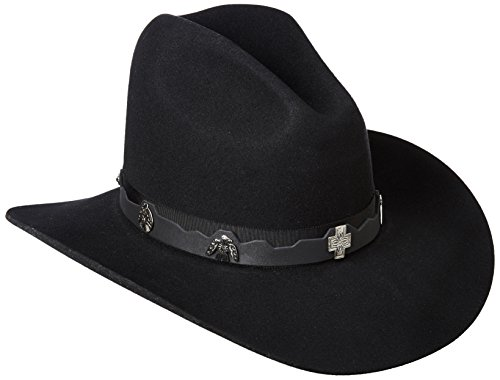 Bailey Western Men's Hobson Cowboy Hat