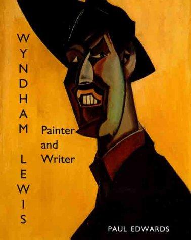 Download Wyndham Lewis: Painter and Writer pdf epub