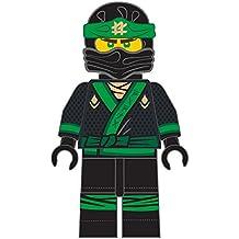 LEGO Ninjago Green Warrior Cuddle Pillow