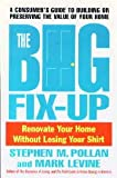 The Big Fix-Up, Stephen M. Pollan and Mark Levine, 0671760416