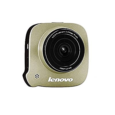Lenovo V35H 2.4'' FHD Dash Cam G-sensor Car Video Camera 3MP Zoom Dashboard Cam Loop Recording Dashcam 120??View Car Video Recorder Supports Motion Detection/Park Lots Monitoring With 16G TF Card