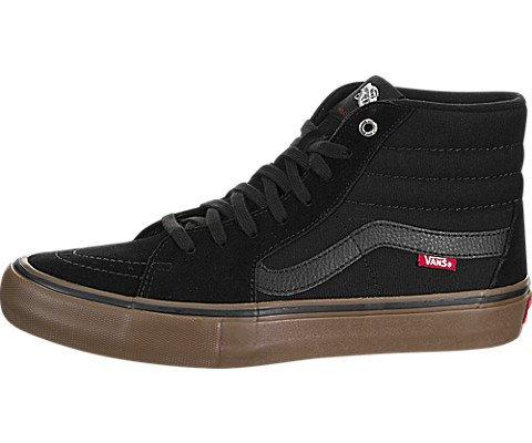Vans Sk8-Hi Pro Skate Shoe - Men