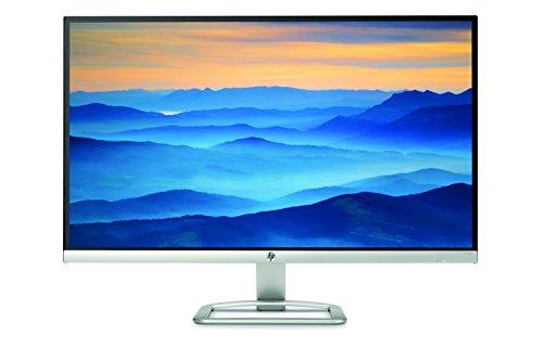 HP 3899618 24es 24 inch LCD Monitor (1920 x 1080 Pixel Full HD (FHD) IPS 7...