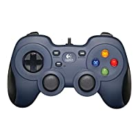 Logitech Gamepad F310 – Blue
