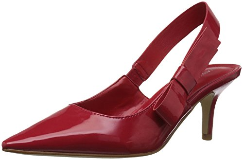 Women's Judge Red Fisher Marc Pump FSwqaUzax