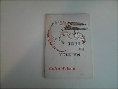 Tree by Tolkien (Yes! Capra Chapbook Series, 20)