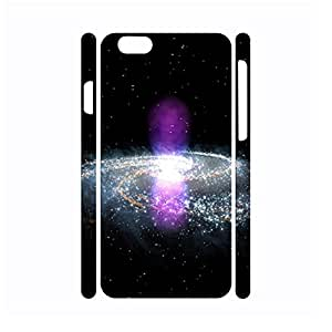 Classic Natural Series Galaxy Pattern Cover Skin for Iphone 6 Case - 4.7 Inch