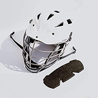 product image for Lacrosse Helmet Sweat Liner - No Sweat - Patented Perspiration Absorbing and Wicking Technology - Adult & Youth