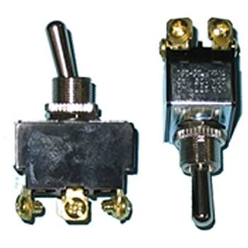 Painless Wiring 80502 Toggle Switch Hvy Duty