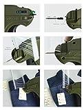 GILLRAJ MILAN Clothes Tagging Gun with 2000