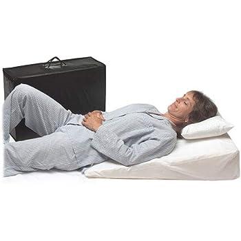Amazon.com: medslant Enfriamiento Wedge almohada para el ...