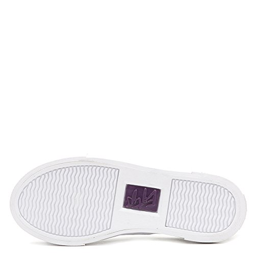 Eytys Unisex Madre Sneakers In Pelle Scamosciata Mothersuede Grigio, Eu 38 / Us 7 (donna) / Us 5.5 (uomo)