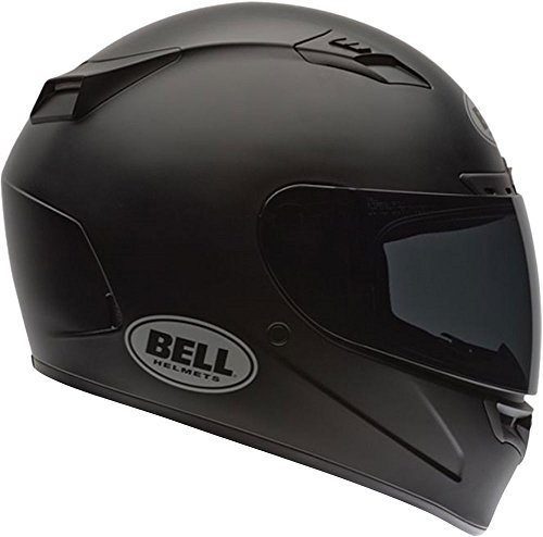 Vortex Motorcycle Parts (Bell Vortex Helmet - Large/Matte Black)