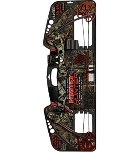 Barnett Outdoors Youth Vortex Archery Bow, Small Review