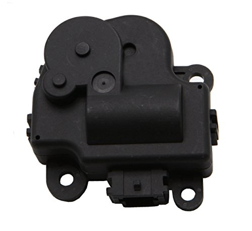 Vent Door Actuator (K108A - Chevy Impala 2004-2013 - Replaces# 1573517, 1574122, 15844096, 22754988, 52409974, 604-108, 15-74122, 604108 - Heater Temperature Blend Door Actuator Chevy Impala 2011 & more)
