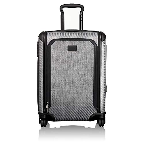 - TUMI Tegra Lite Continental Expandable Carry-on, T-Graphite