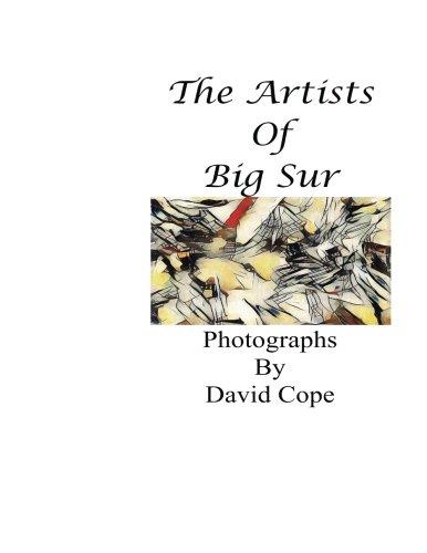 The Artists of Big Sur pdf