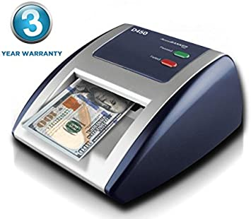 documents bills checks Check stamps UV Electronic Counterfeit Money Detector