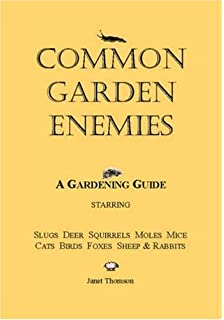 Gardening with the Enemy: A Guide to Rabbit-proof Gardening