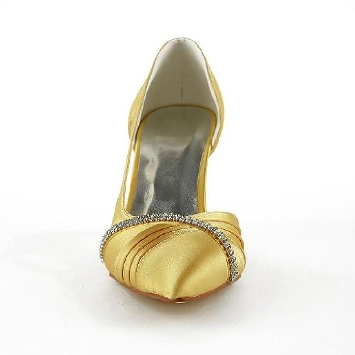 Scarpe E Borse Da Donna Col Tacco Jia Wedding A317 Sposa