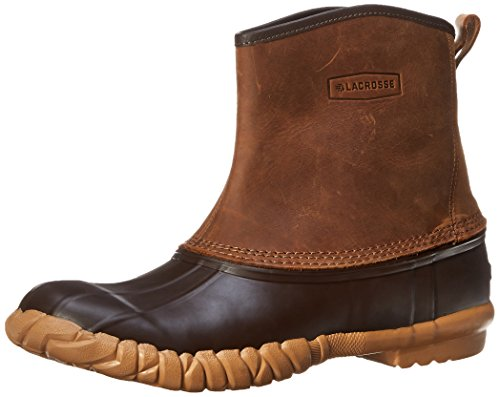 - LaCrosse Men's Trekker II 7-Inch Brown Snow Boot,Brown,10 M US