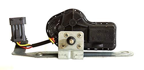 (Saab Original 9-3, 900 Headlight Wiper Motor 4240545)
