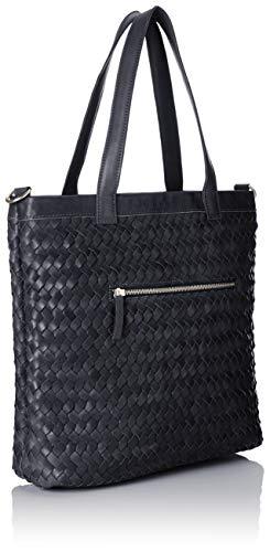 b X H T Mujer Bolsos navy Bag 8x8x8 Cowboysbag Totes Harrington Azul Cm wRcgz