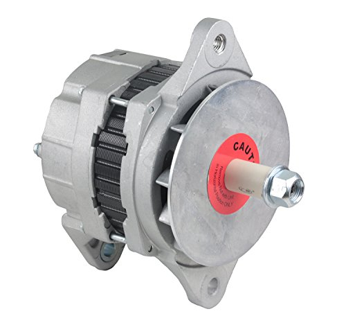 NEW ALTERNATOR FITS WESTERN STAR TRUCK CUMMINS N14 SIGNATURE DD60 RA122002RX 10459190 10459192