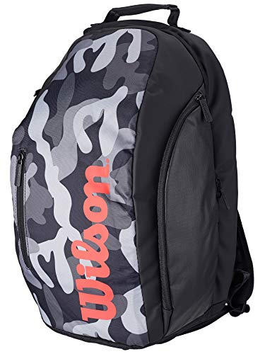 Wilson Vancouver CAMO Tennis Backpack