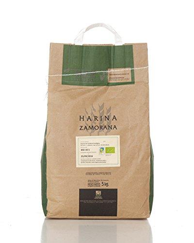 Harina de Centeno Ecológica blanca 5 kg: Amazon.es: Alimentación y bebidas