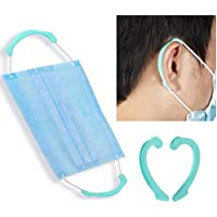 Mask Ear Protector For Comfort Reusable Cap Cushion for Adults and Pain Relief for Kids