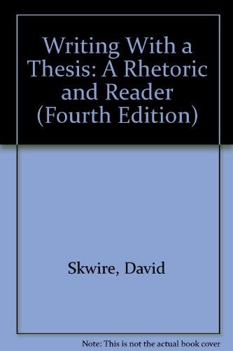 Longman Writer, The: Rhetoric and Reader, Brief Edition, 6th Edition