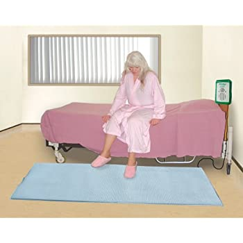 Amazon Com Floor Mat Exit Alarm For Elderly Fall