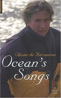 Ocean's Songs par Kersauson