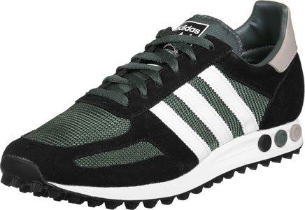 Ginnastica Trainer core Uomo Scarpe ivy footwear adidas utility da white black Basse 7UpTtwqt