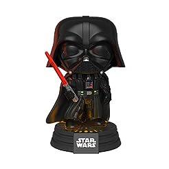 Funko Pop!: Star Wars - Electronic Darth...
