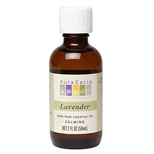 Aura Cacia Essential Calming Lavender