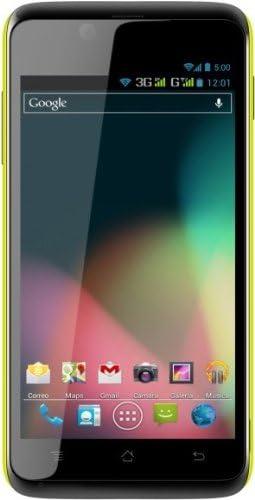 i-Joy Elektra L - Smartphone libre Android (pantalla de 4.7 ...