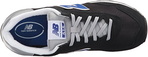 Team New Black Royal Classics Schoenen Ml515v1 Modern Balance Mens r70wPgr