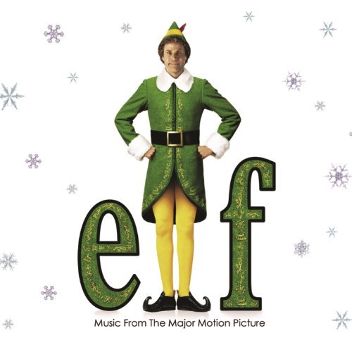 Elf: Music from the Motion Picture (Christmas Elf Pictures)